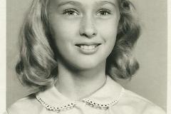 Mary Ann Robinson