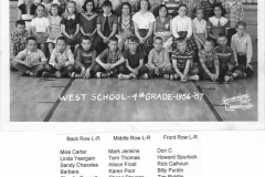 West-Elem-4th-grade-1956-57-with-names