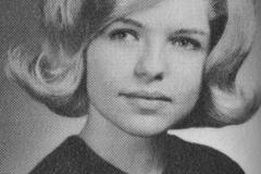 Mary Tousignaut